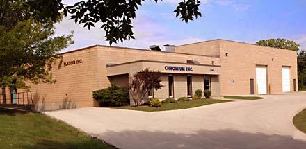 Chromium Inc Location
